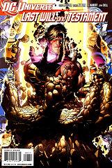 Final Crisis 01bDC Universe - Last Will & Testament.cbr