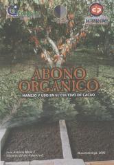 Abono orgánico, manejo y uso en  el cultivo de cacao.pdf