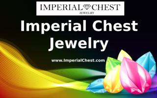 Imperial Chest Jewelry .ppt