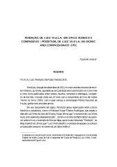 AMARAL Pauliane  PERDIÇÃO DE LUIZ VILELA UM ÉPICO IRÔNICO E COMPASSIVO.pdf