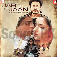 [Songs.PK] Jab Tak Hai Jaan - 02 - Saans.mp3