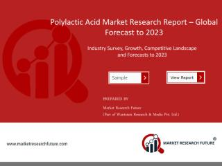 Polylactic Acid Market PDF.pdf