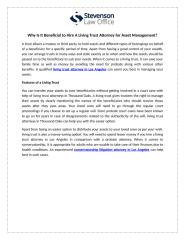 Why Is It Beneficial to Hire A Living Trust Attorney for Asset Management.docx