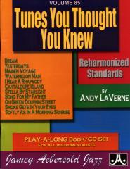 Vol 085 - [Tunes You Though You Knew (Reharmonized Standards.pdf