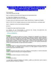 Ley Federal de los Trabajadores al Servicio del Estado.pdf