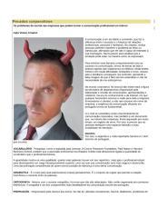 Pecados corporativos.doc