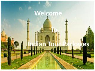 Jammu & Kashmir tour Packages.pptx