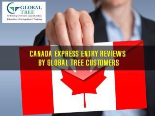 Canada Express Entry.ppt