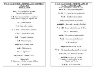5°ELO CAMPANHA DA RESTAURAÇAO DA FAMILIA.doc